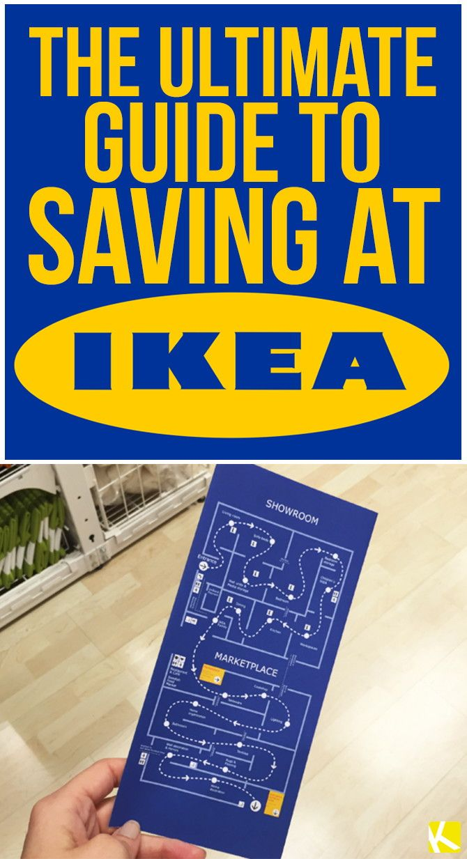 Michaels coupon money saving mom 174 - 24 Earth Shattering Ikea Savings Hacks The Krazy Coupon Lady