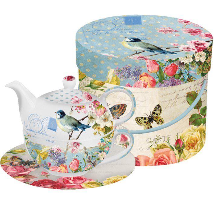 Lulu Shop art de la table vaisselle soleiltaire pour le thé