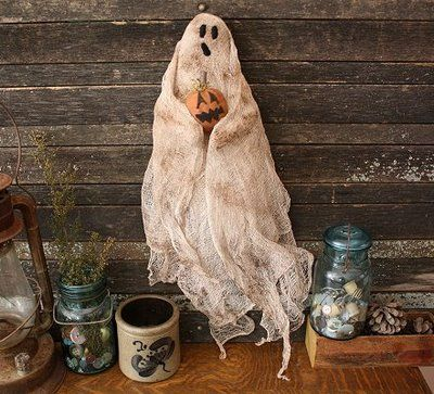 Primitive Ghost..booooooo!