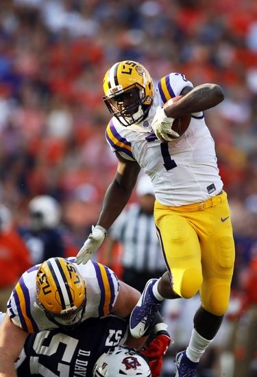 Missouri Tigers at LSU Tigers - 10/1/16 College Football Pick, Odds, and Prediction