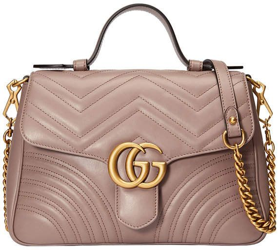 e51bcd5a4c03f Gucci bag every girl wants 2018 ! #pink #pretty #gold #gucci #cute ...