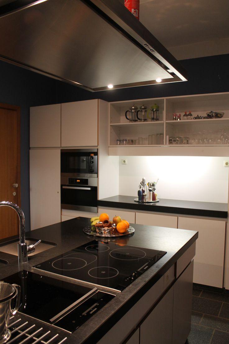 Meer dan 1000 ideeën over Granieten Keuken op Pinterest - Graniet ...