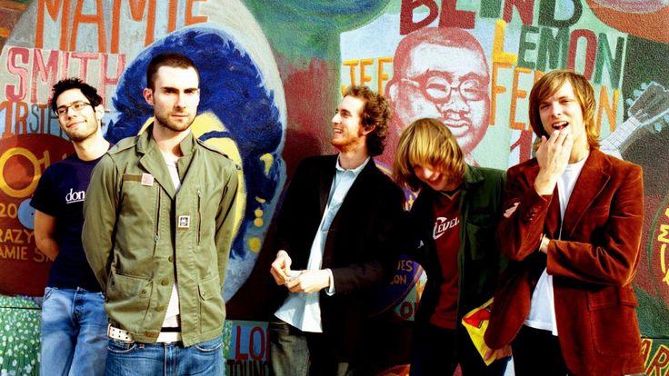 maroon 5 top music artist and bands wallpaper celebrities
