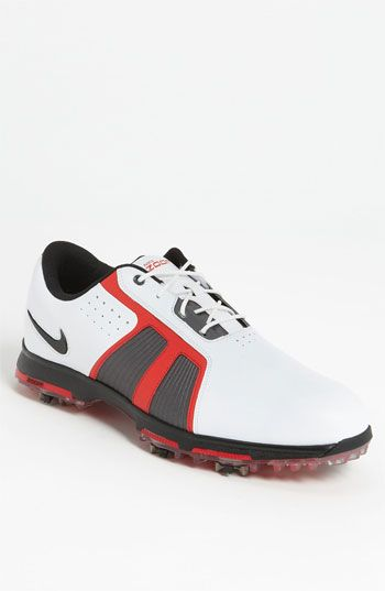 Nike 'Zoom Trophy' Golf Shoe (Men) available at #Nordstrom