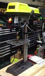 Ryobi Drill Press