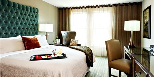 Asheville Hotels: $169 -- Luxe North Carolina Hotel near Biltmore, $50 Off | Travelzoo