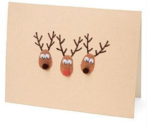 simple but fabulous handmade christmas cards anyone can make
