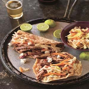 ... tacos on Pinterest | Mexican tacos, Chicken verde and Walking tacos