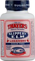 Slippery Elm Lozenges - Ditch the tums.  You want to HEAL your gut and get rid of GERD/Reflux, use slippery elm.  I wish I found these a long time ago!