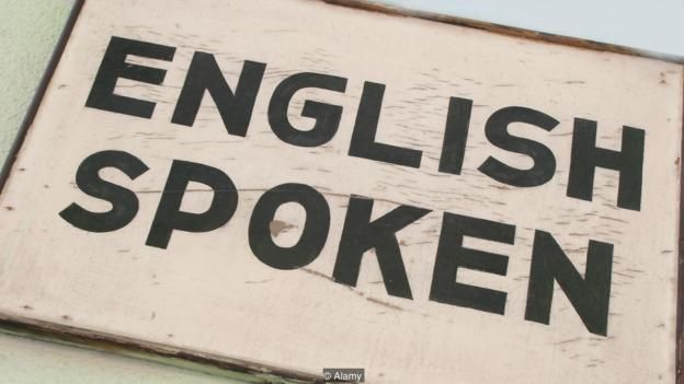 5 Languages Based on English