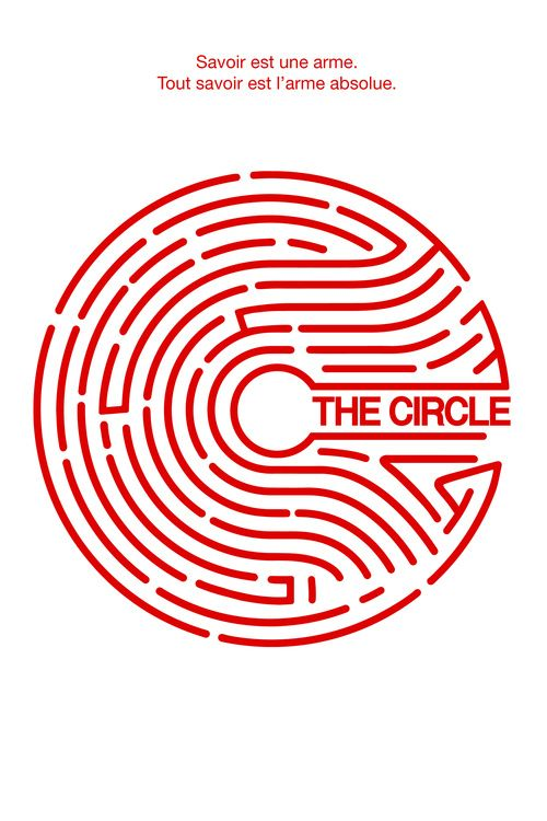 Watch The Circle 2017 Full Movie Online Free