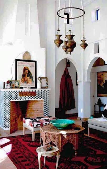 Viac než 1000 nápadov omosaique marocaine na pintereste ...