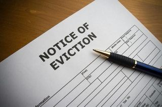 How to Write an Eviction Notice With Non-Payment | eHow