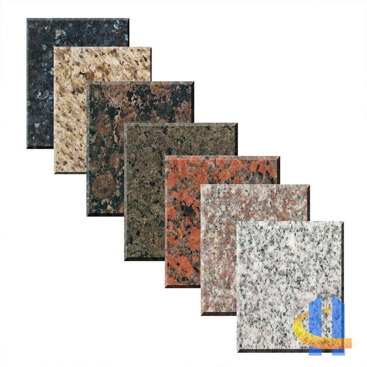 Tiles & Granite