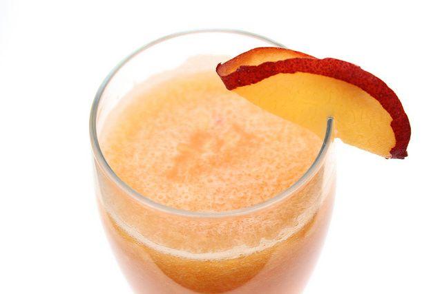 Cocktail Bellini Bimby