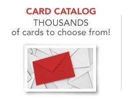 So many cards. To learn more, please go to: http://CustomCardDiva.com....
