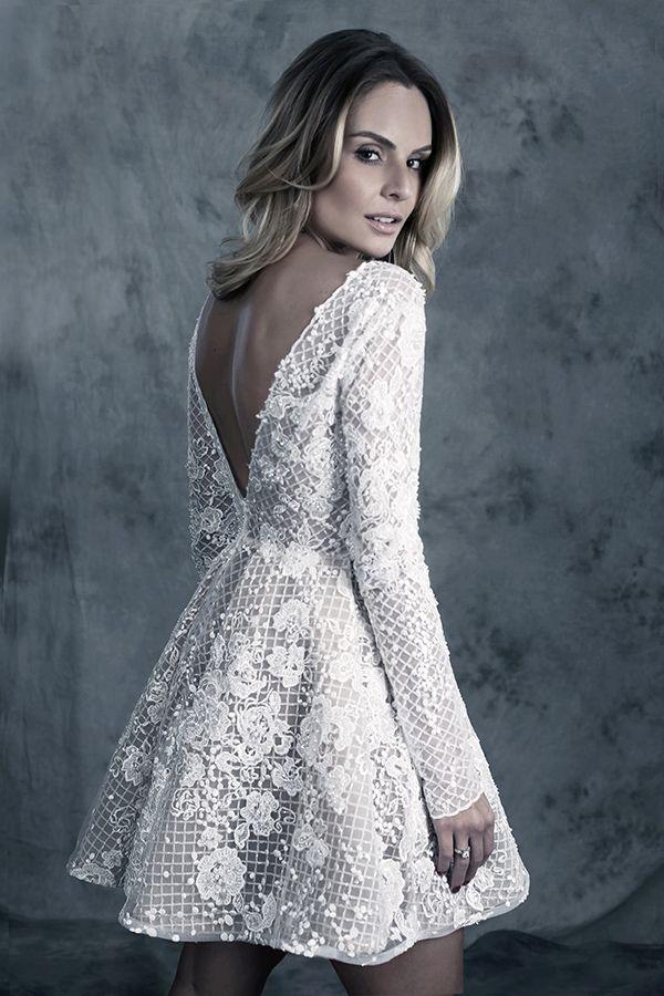 Bride to be: Layla Monteiro em 6 estilos de noiva - Constance Zahn | Casamentos