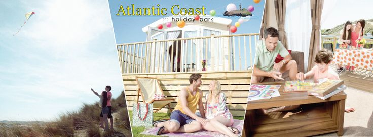 Atlantic Coast Holiday Park is a quiet and friendly 4 star holiday park, lying close to the sand dunes of the glorious St. Ives Bay, near Hayle in Cornwall. Suitable for families and couples, this small David Bellamy Gold Award park is close to the sandy beach at Gwithian Towans and is within easy driving distance of St. Ives, Land's End and the Lizard.  The park offers a wide range of holiday accommodation including static caravans for sale, luxury holiday caravans for hire with double…