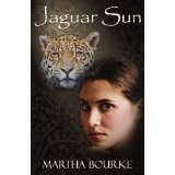 Jaguar Sun (Paperback)By Martha Bourke