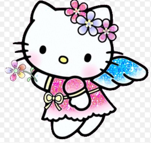 7 besten Hello kitty Bilder auf Pinterest | Hello kitty bilder ...