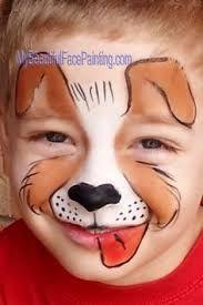Bildergebnis für best dog face paint