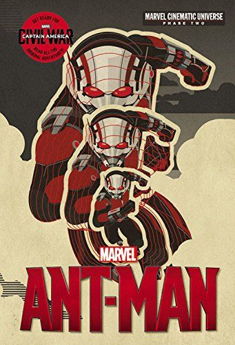 Marvels Ant-Man Super Hero shirts, Gadgets