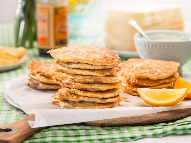 Perfect a Kiwi classic with this recipe for whitebait fritters. Serve with a squeeze of lemon juice and thick slices of white bread smothered in plenty of butter