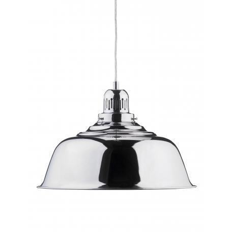 LampGustaf Newport - taklampa - Krom - Köp Taklampor online