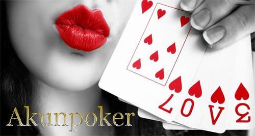 Akunpoker Situs Agen Poker Online Indonesia Terpercaya