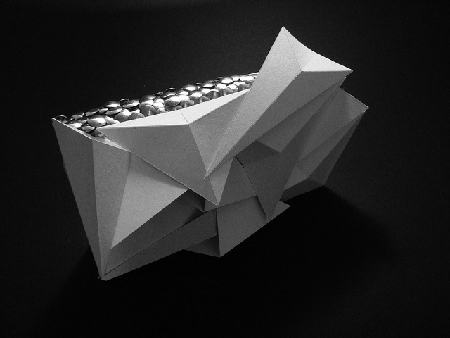 The comun bag. 2011 by Nico. O sardá