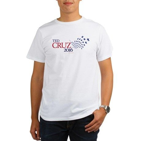 Wow--what a cool Ted Cruz President 2016 T-Shirt