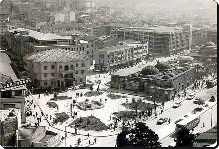 Üsküdar - 1980'ler