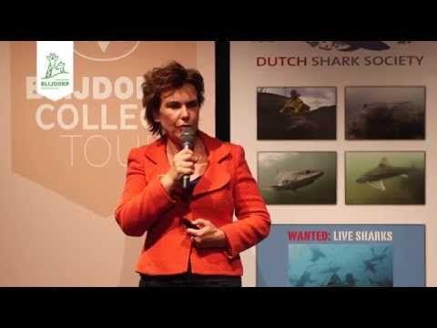 Samenvatting van Blijdorp College 'Save our sharks' - YouTube