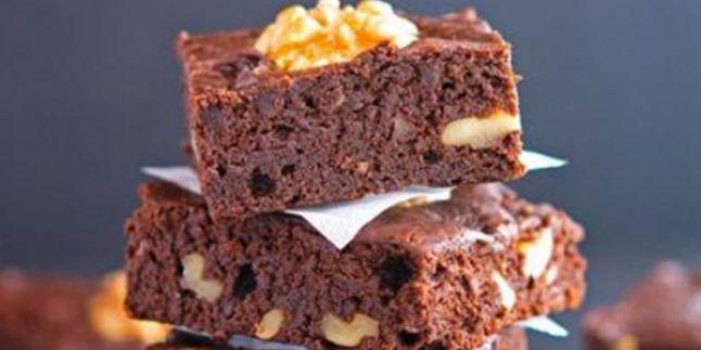 Bol Cevizlisinden: Şekersiz Kek Tarifi