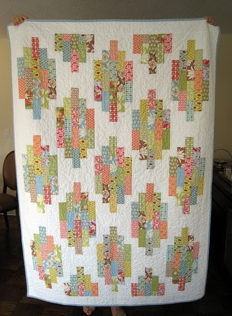 1000+ images about Quilts on Pinterest Chevron quilt tutorials, Quilt and Jelly rolls