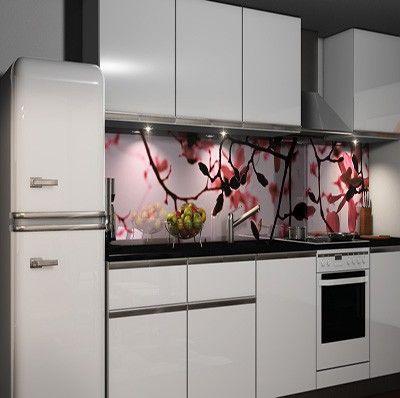 Küchenrückwand Klebefolie Möbel U0026 Wohnen Kuechenrueckwand Folien 718872