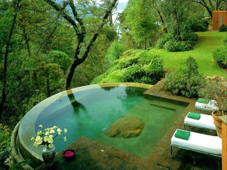Bali, Hotel room