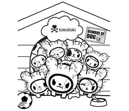 47 best tokidoki images on Pinterest Coloring books, Coloring - best of catfish coloring page
