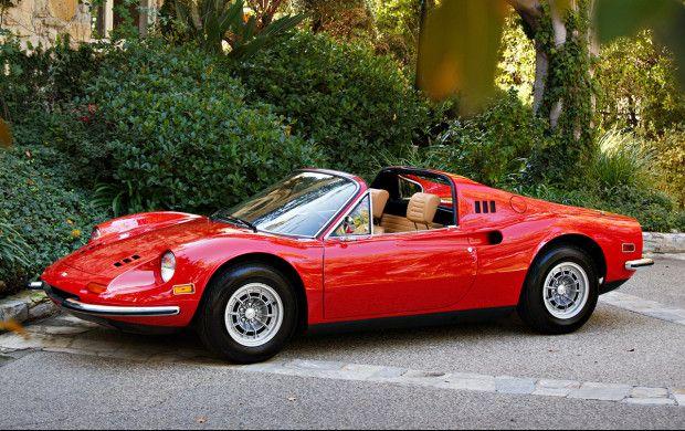 1973 Ferrari Dino 246 Gts Ferrari For Sale Sports Cars Ferrari