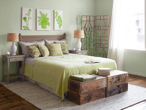 Ideas For Home Garden Bedroom: Best 25+ Garden Bedroom Ideas On Pinterest