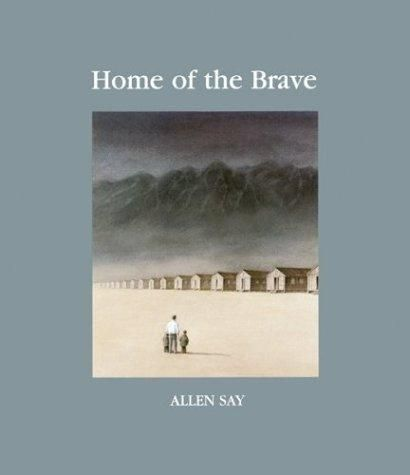 Home of the brave by