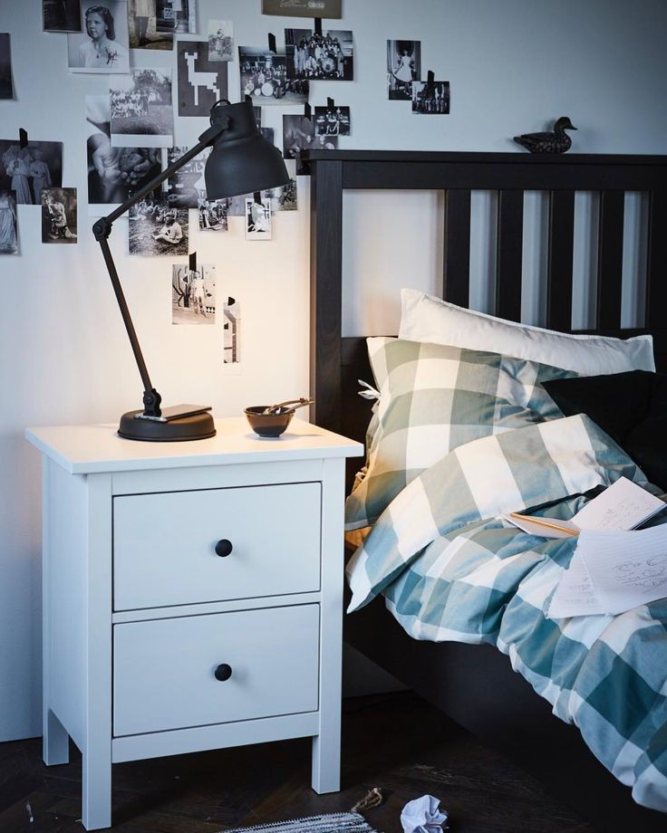 84 melhores imagens de la chambre ikea no pinterest quarto ikea gavetas do arm rio e ideias. Black Bedroom Furniture Sets. Home Design Ideas
