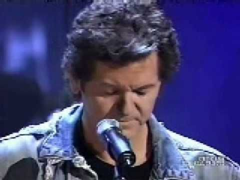 Rodney Crowell pays tribute To Johnny Cash