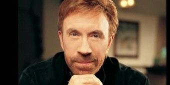 Chuck Norris asks, 'What would Jesus eat?' Discovers Christ ate 'healthiest diet ever developed' Read more at http://www.wnd.com/2013/03/chuck-norris-asks-what-would-jesus-eat/#RlrvIuOCG6i2yPga.99