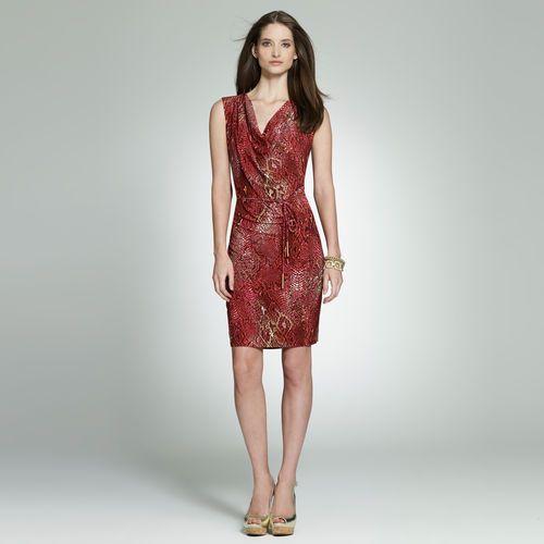 17 Best images about Jones New York on Pinterest | Jersey dresses ...