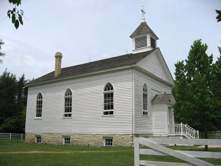 122 best churches around the world images on pinterest catholic peters milwaukee wisconsins first catholic church its about time road trip simple old american churches sciox Choice Image