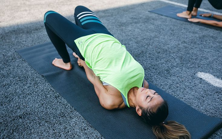 We know regular exercise boosts our immune system, but it's more than the get-your-body moving component of a practice that makes yoga a cold-fighting ...