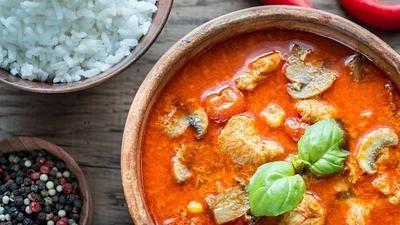 Recepty z kuřecích prsou aneb 11 rychlých a dietních večeří z kuřecího masa