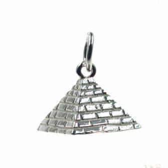 Pyramid Charm - SA-CMC1083