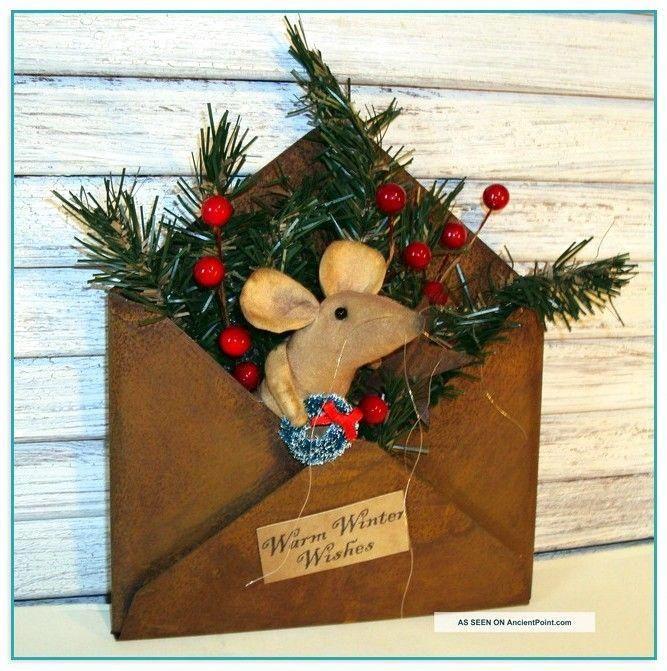 Primitive Christmas Ornaments Wholesale Primitivedecor Primitive